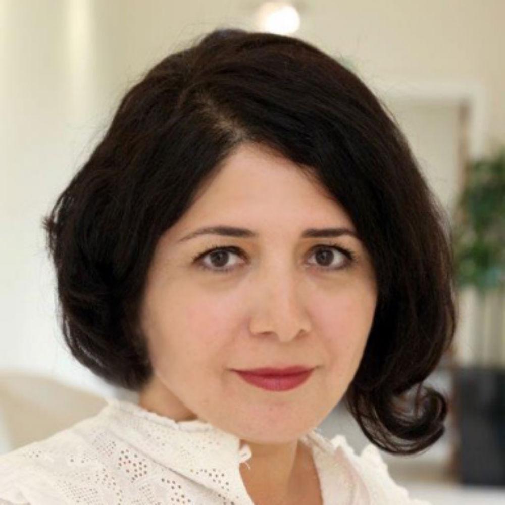Dr Sahar Maranlou