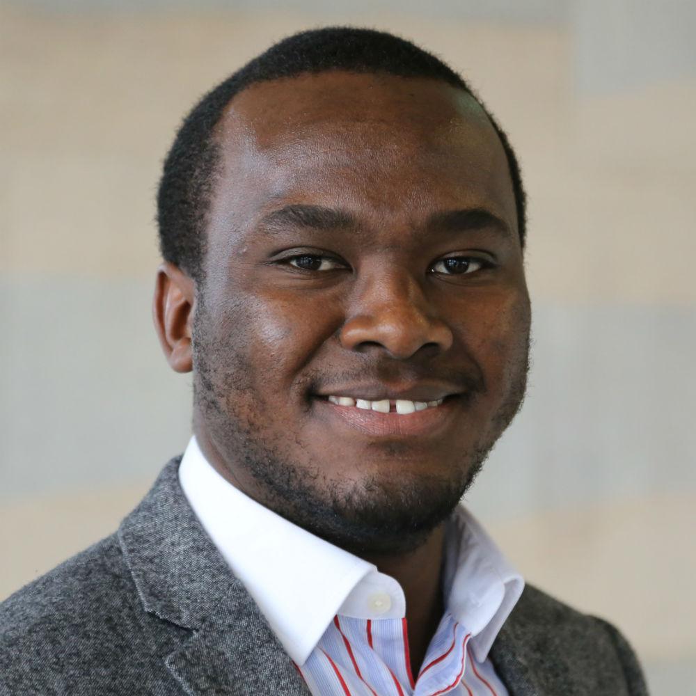 Dr Danson Kimani