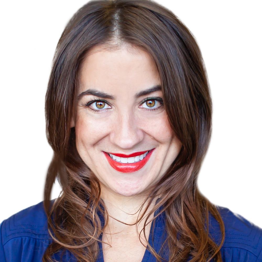 Dr Megan Klabunde