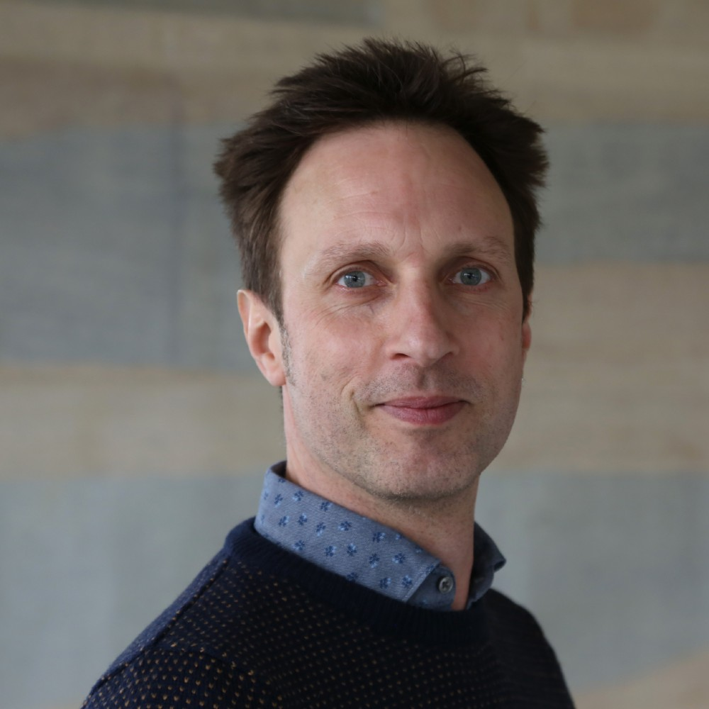 Dr Sebastian Korb