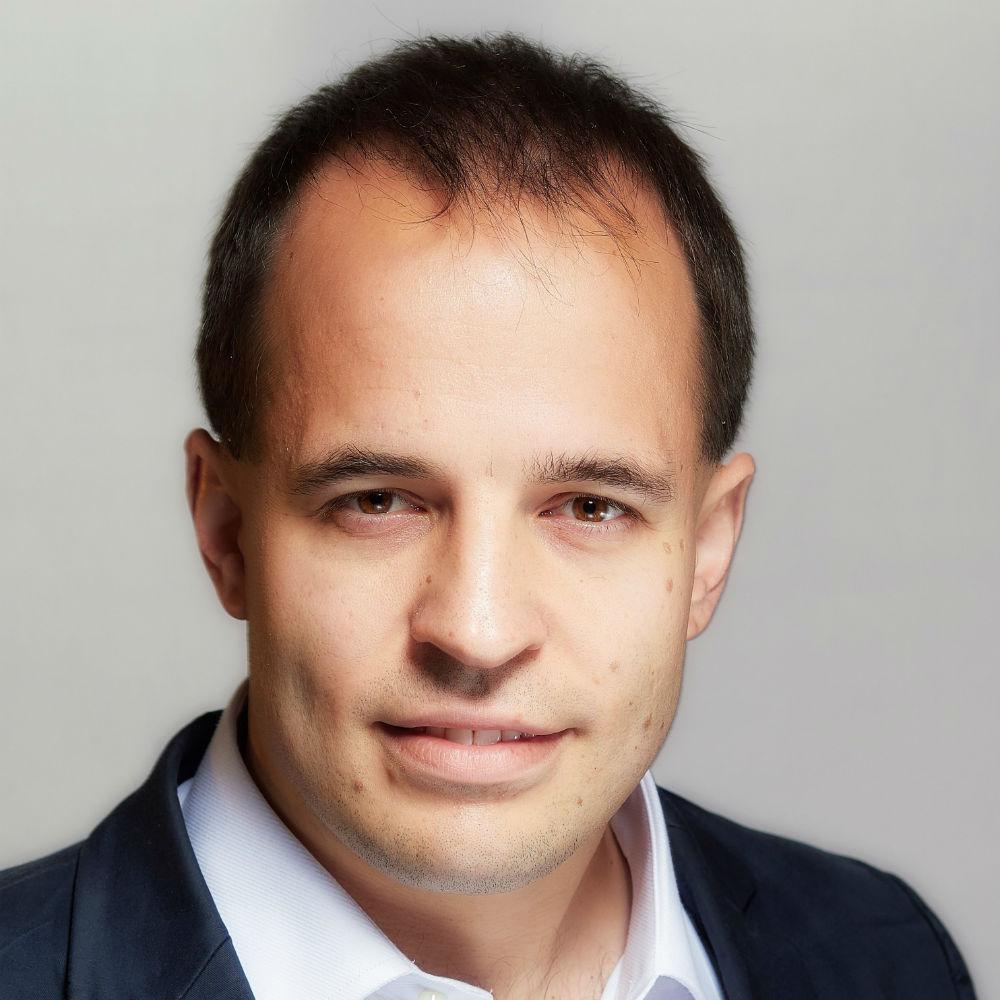 Dr Filip Kostelka