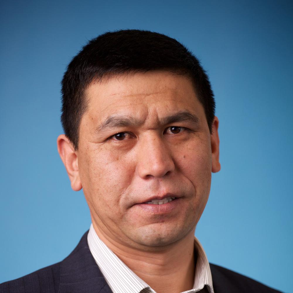 Dr Azimjon Kuvandikov