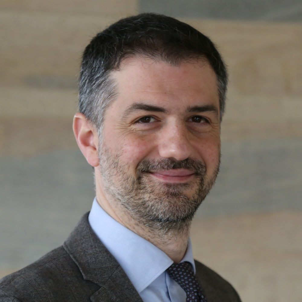 Dr Dimitrios Kyritsis