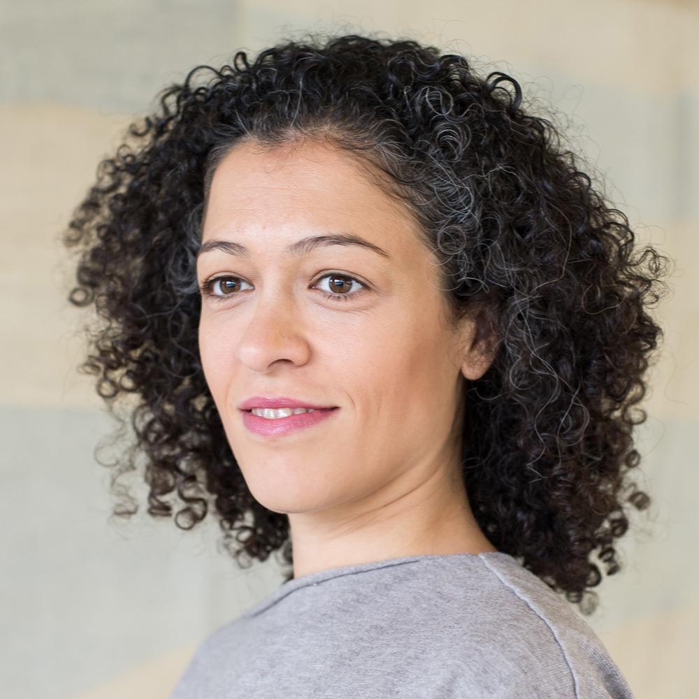 Dr Maria Kyropoulou
