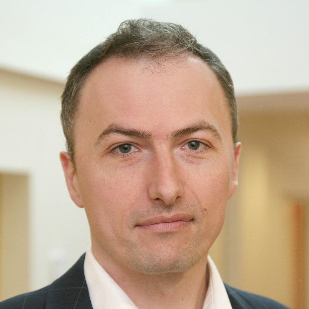 Professor Michael Lamla