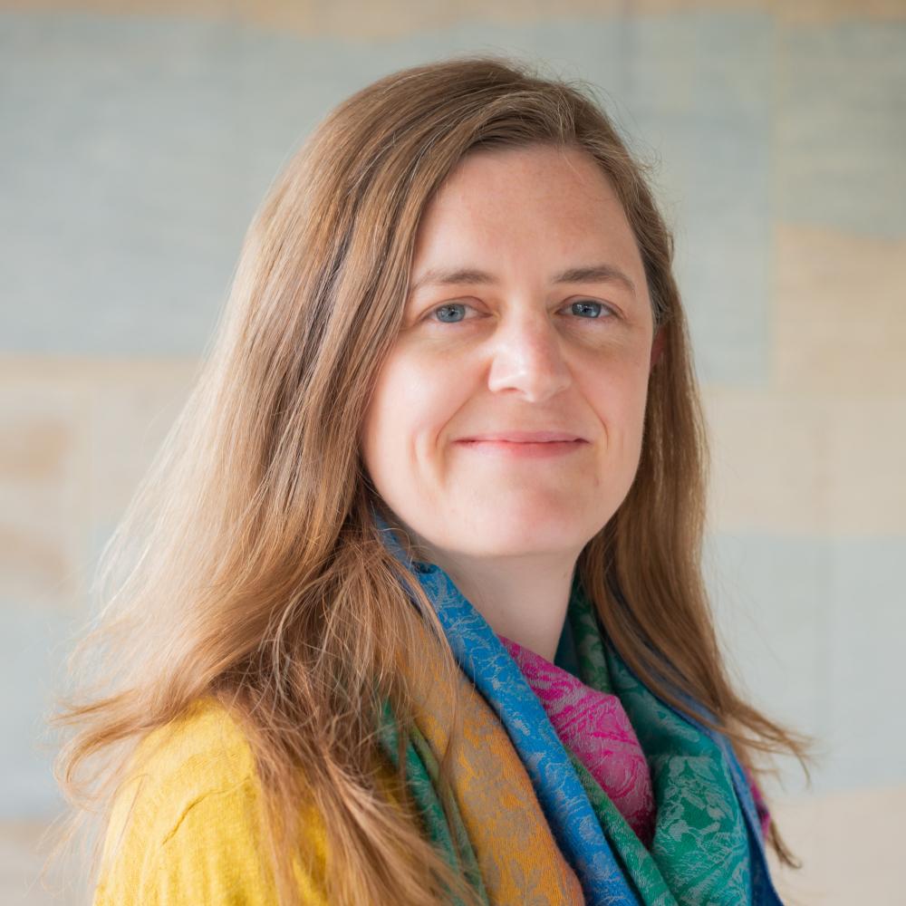 Dr Laurel Lawyer
