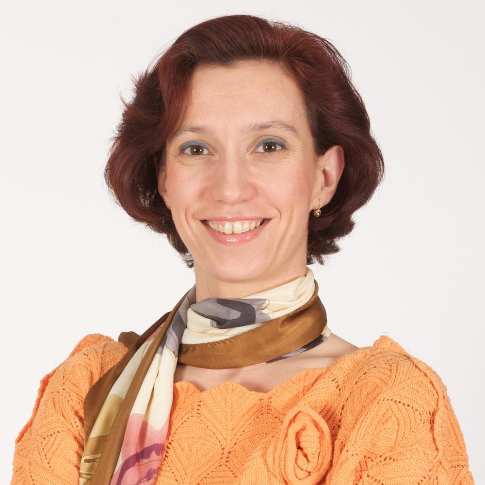 Silvia Lefley