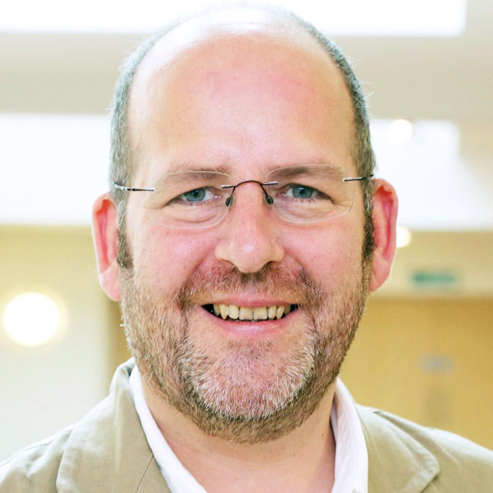Professor Andrew Le Sueur