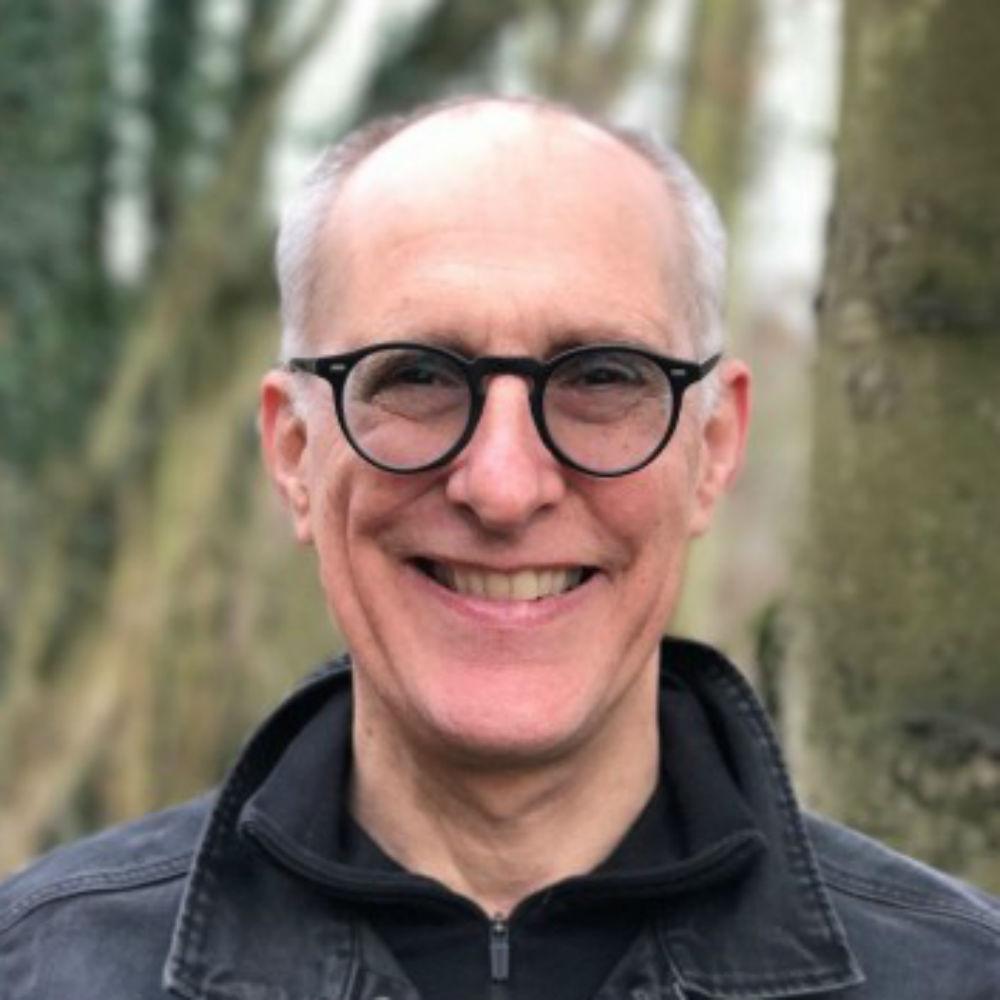 Professor Jonathan Lichtenstein