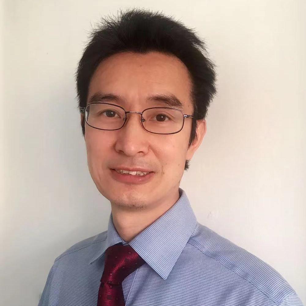 Dr Jichun Li