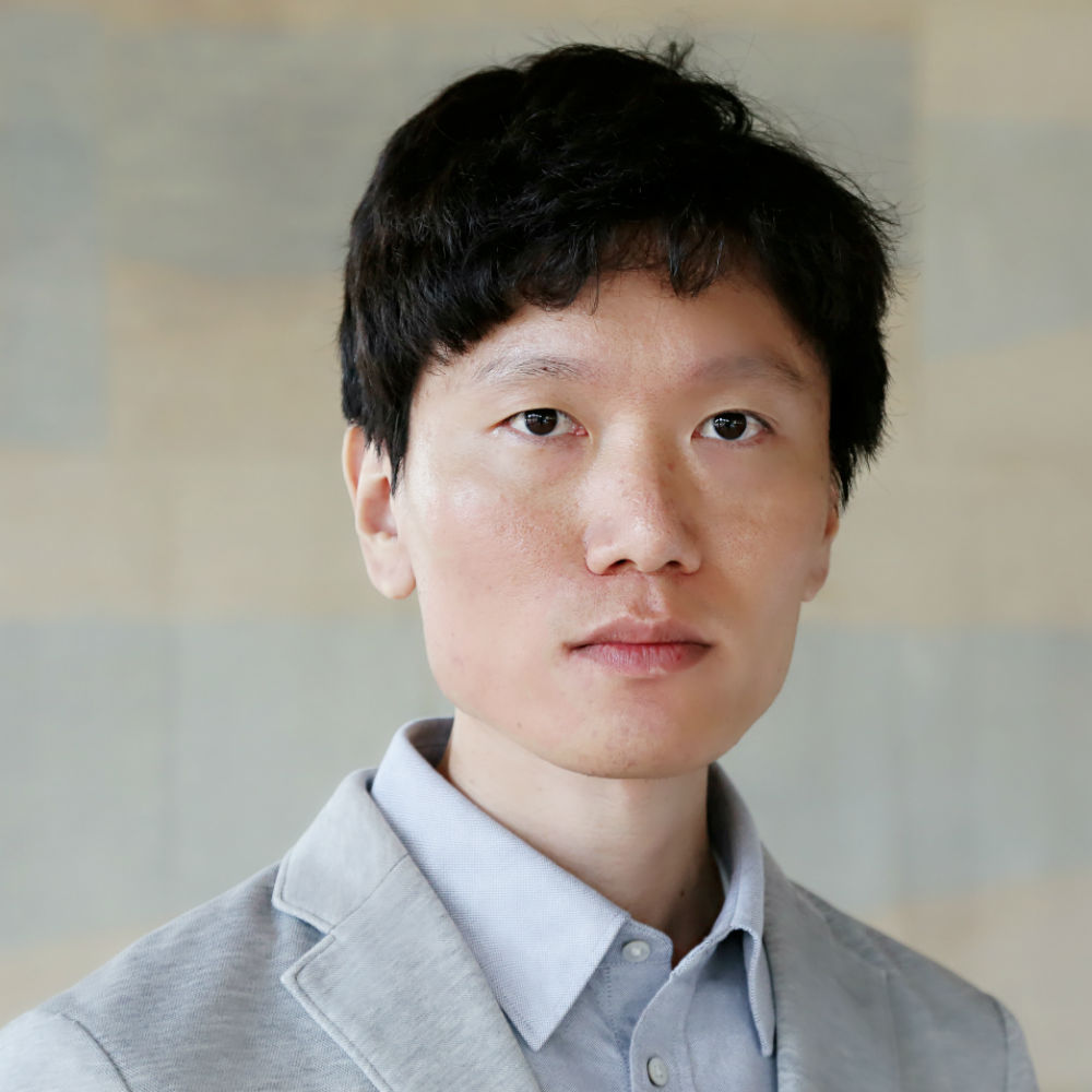 Dr Junhua LI