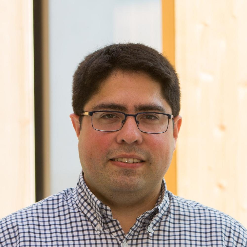Dr Jose Linares Zegarra