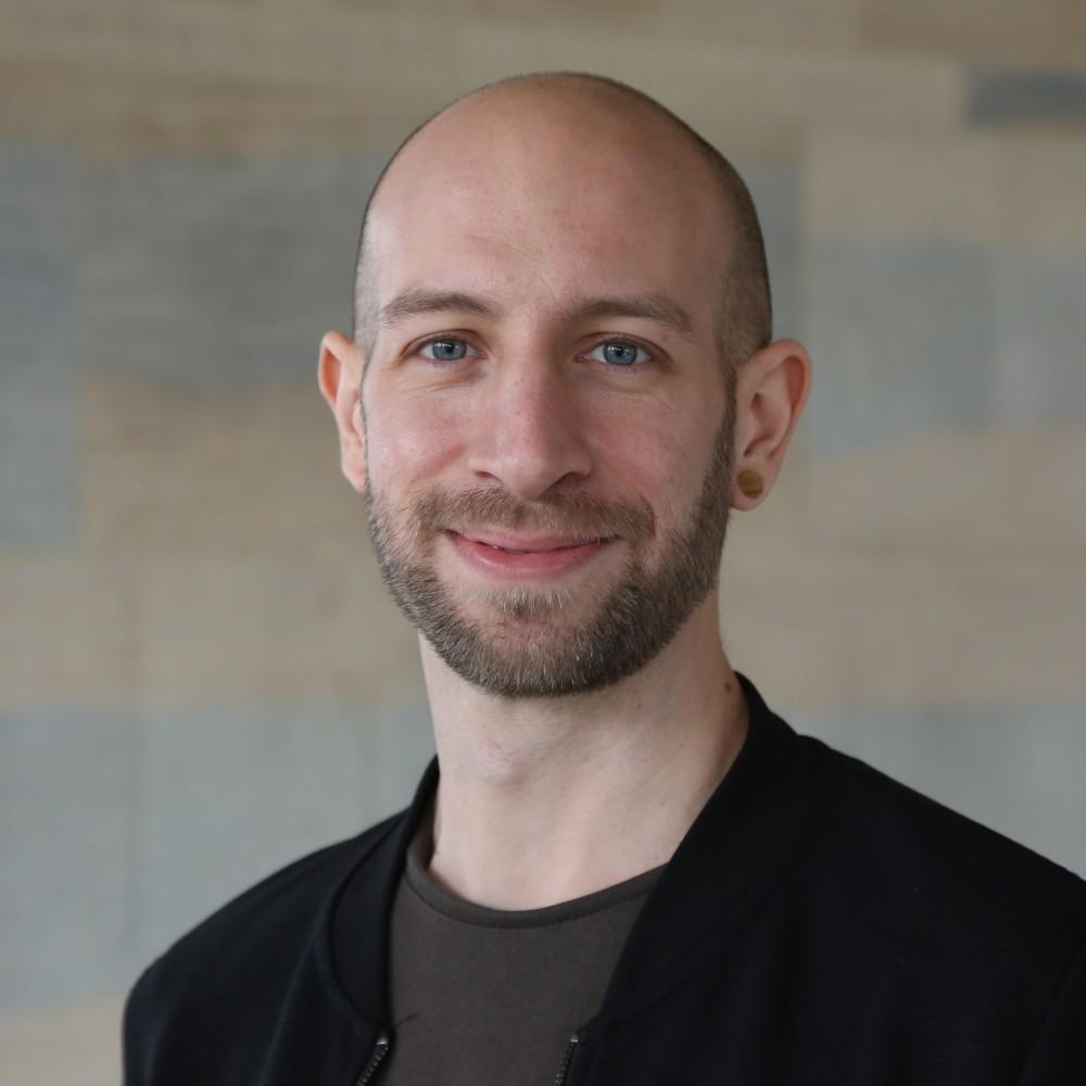 Dr Matteo Lisi