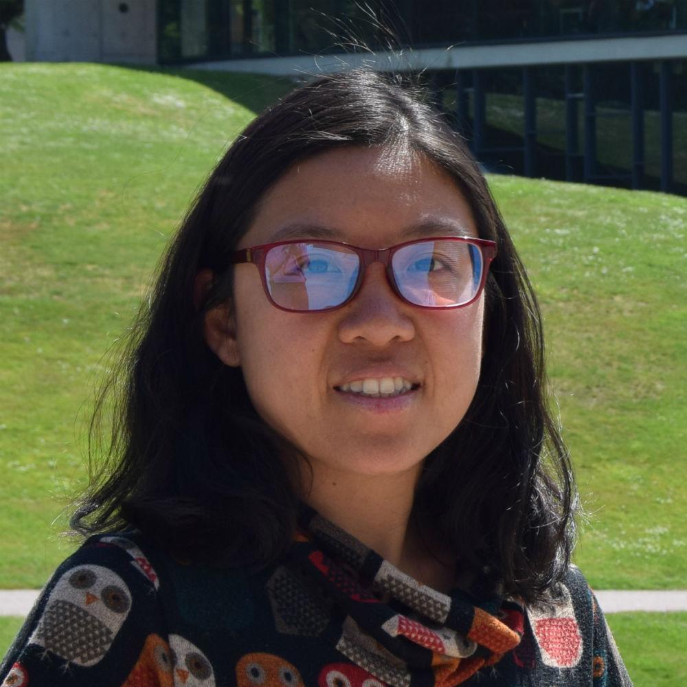 Dawn Liu