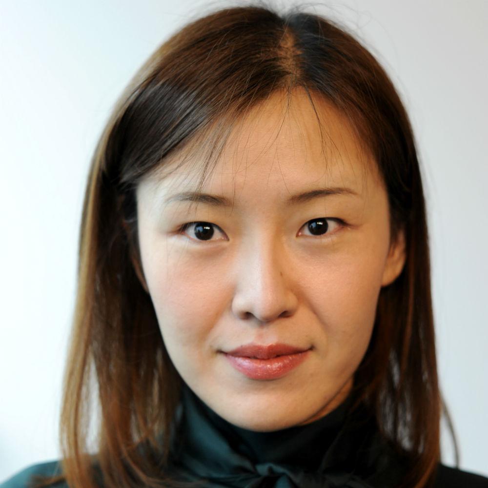 Dr Wei Liu