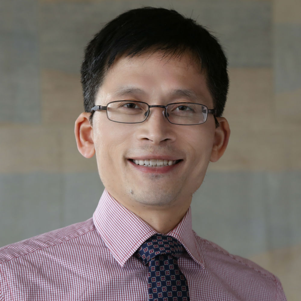 Dr Zilong Liu