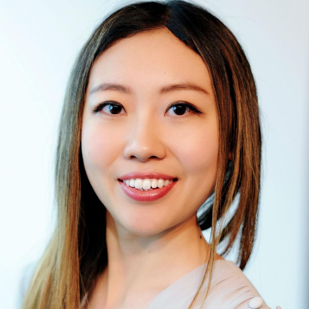 Dr Rebecca Y Li