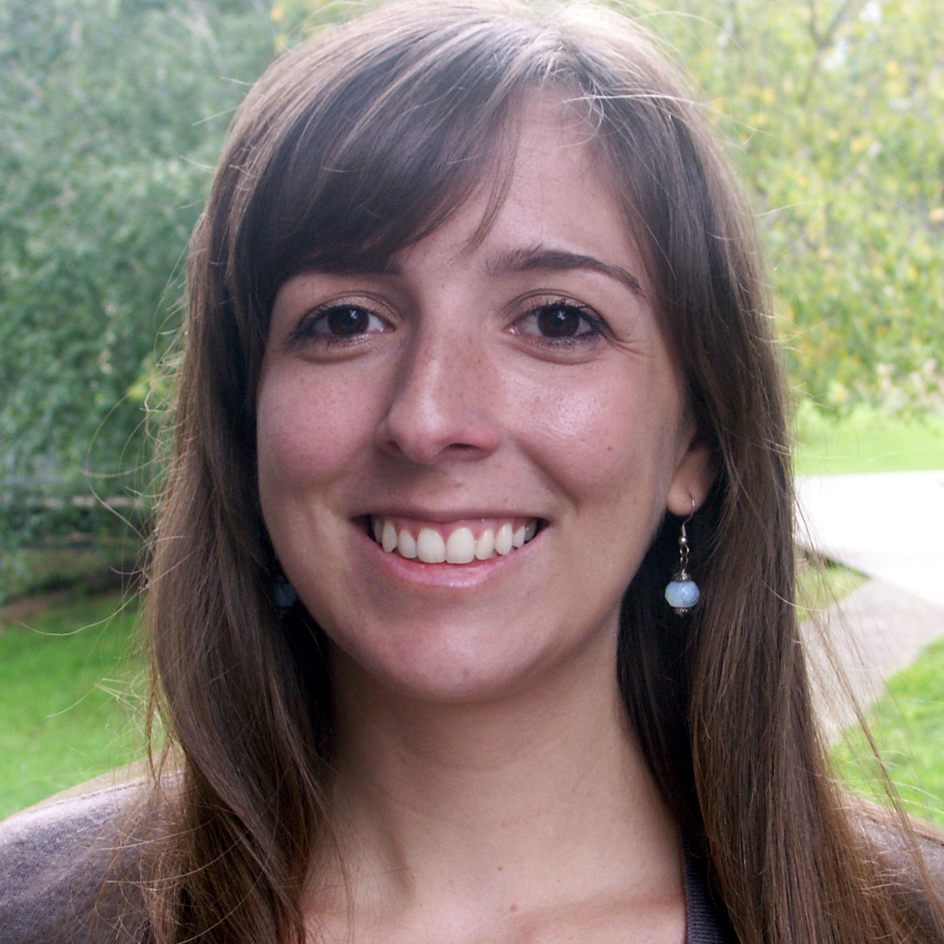 Dr Vanessa Loaiza