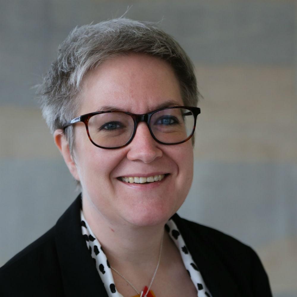 Professor Tracey Loughran