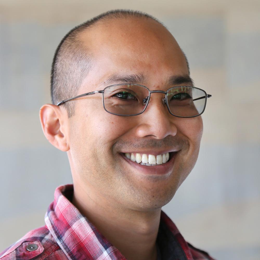 Dr Kevin Lu