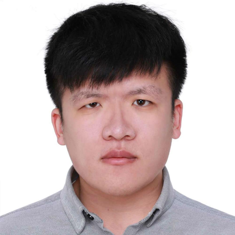Yufan Lu