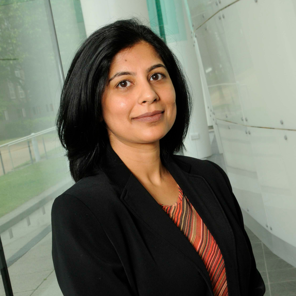 Dr Neeru Malhotra