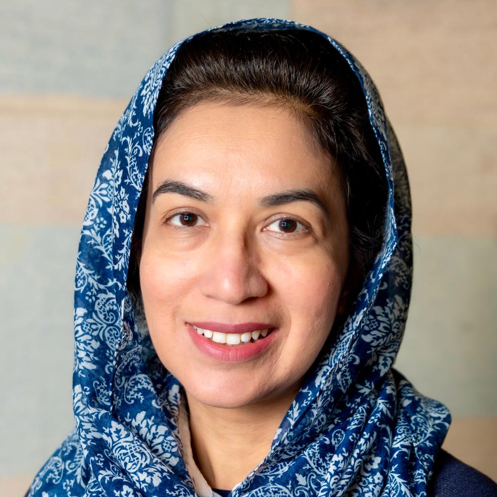 Dr Aneela Malik