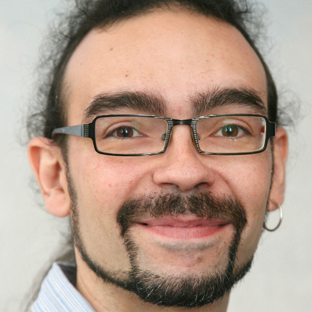 Dr Antonio Marco