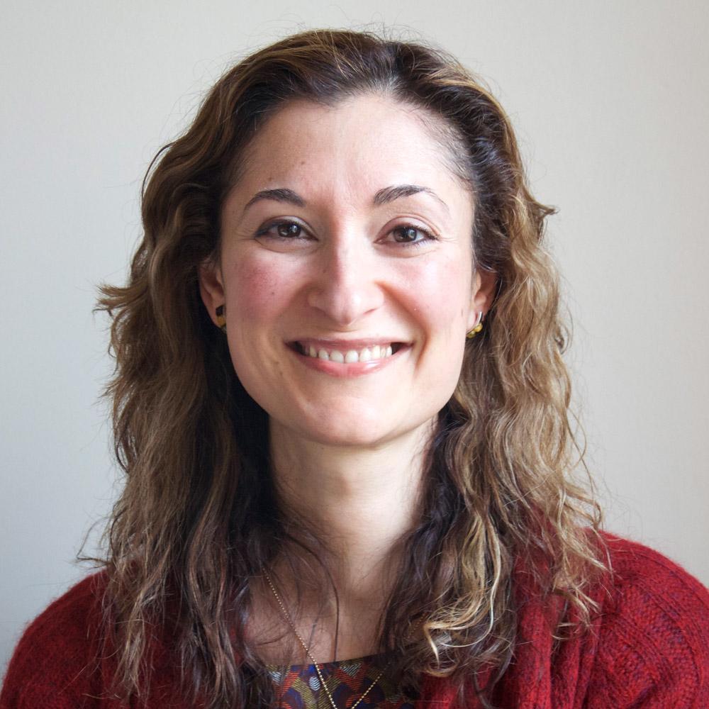 Dr Gemma Martinez-Garrido