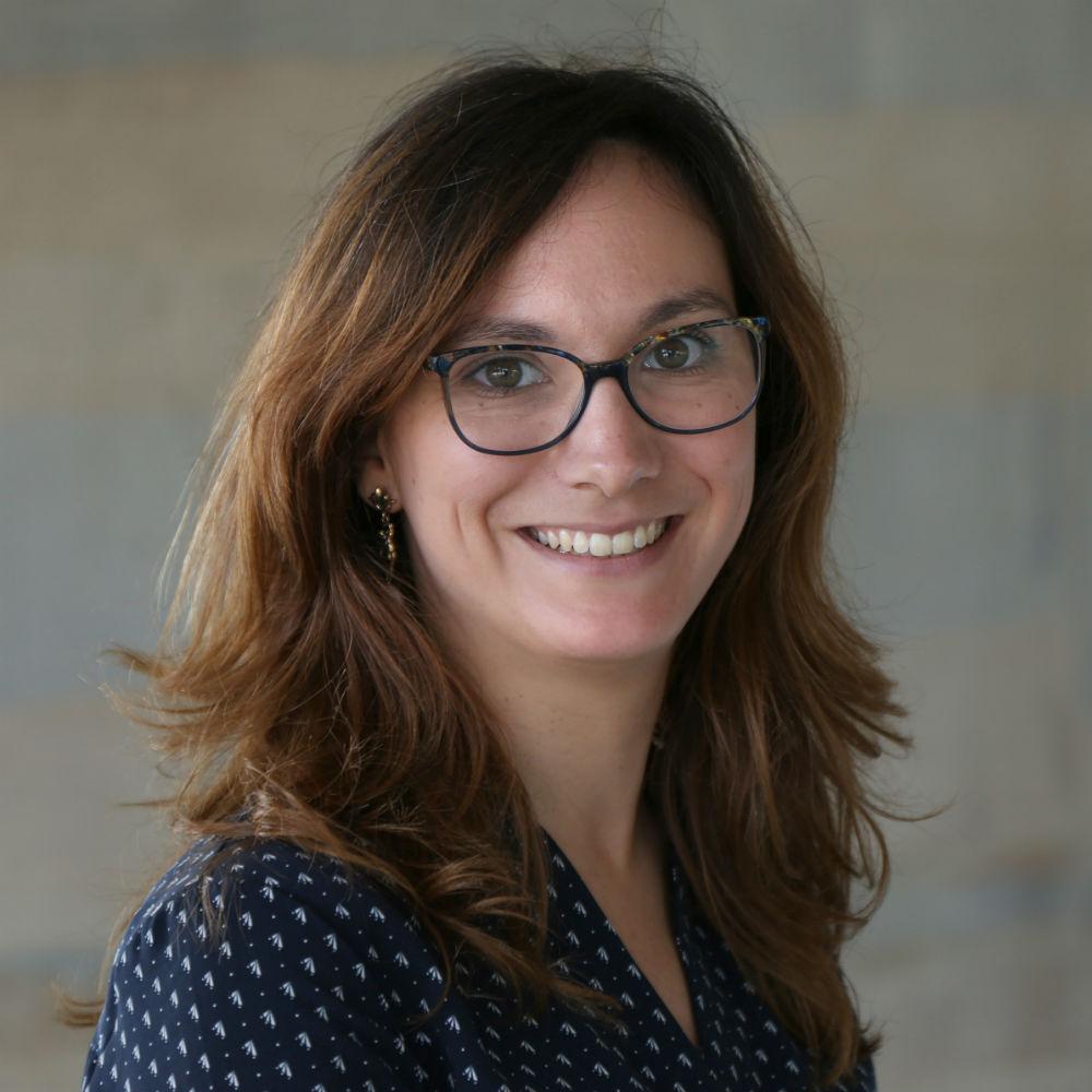 Dr Ana Matran-Fernandez