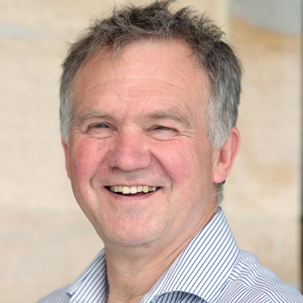 Professor Ian Maynard