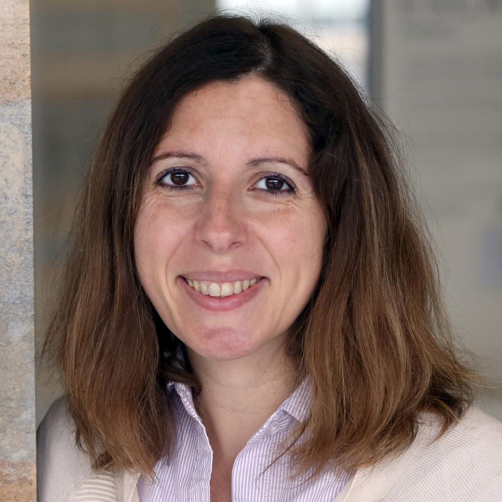 Dr Mary Mazzilli