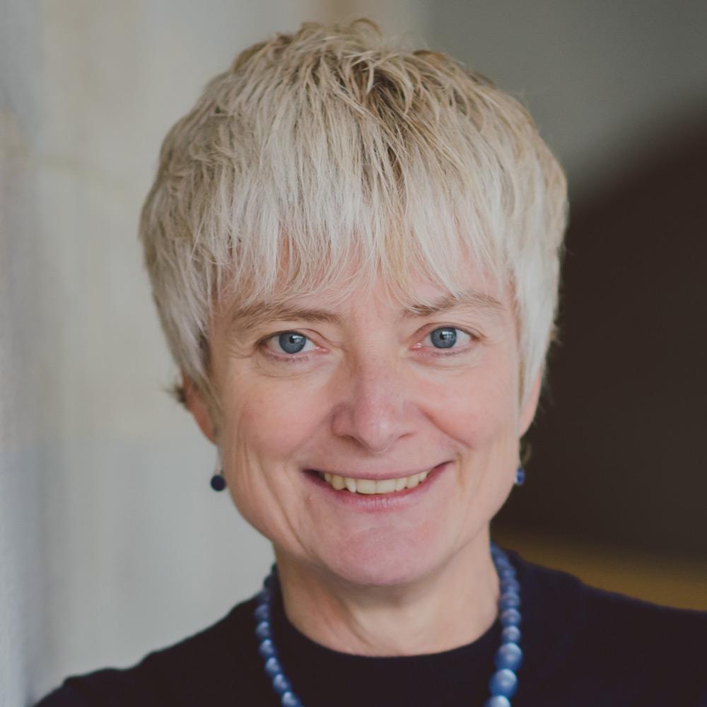 Professor Sabine Michalowski