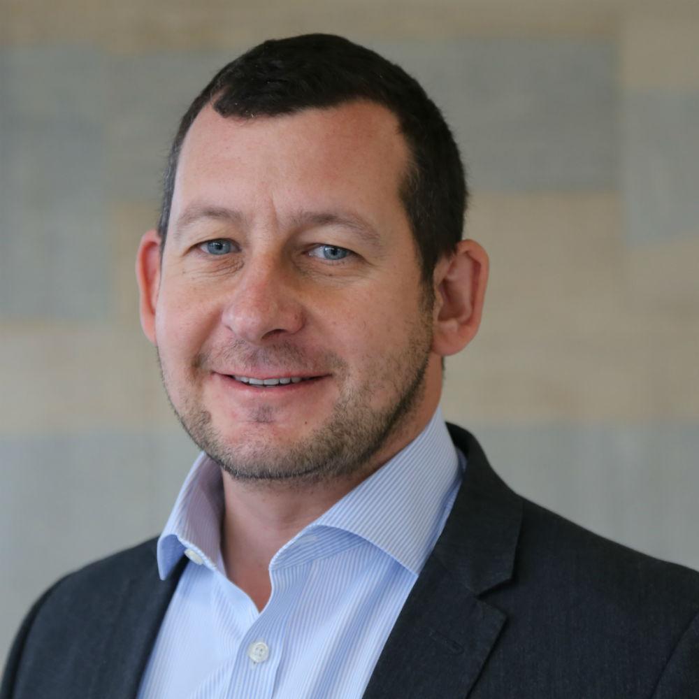 Professor Dominic Micklewright