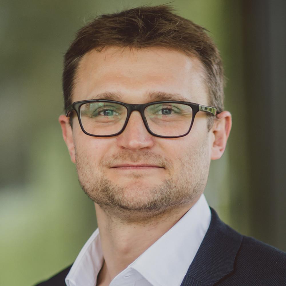 Professor Vyacheslav Jankin