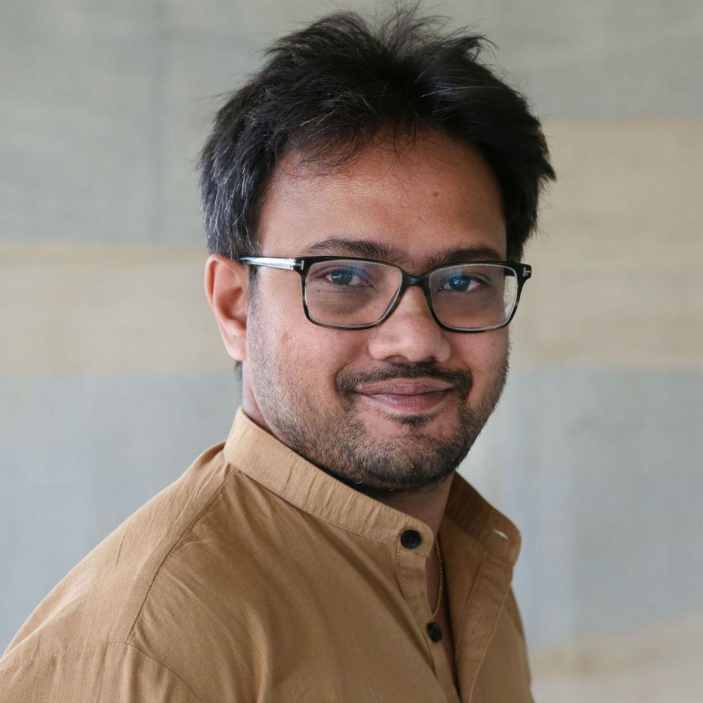 Dr Vishwanathan Mohan