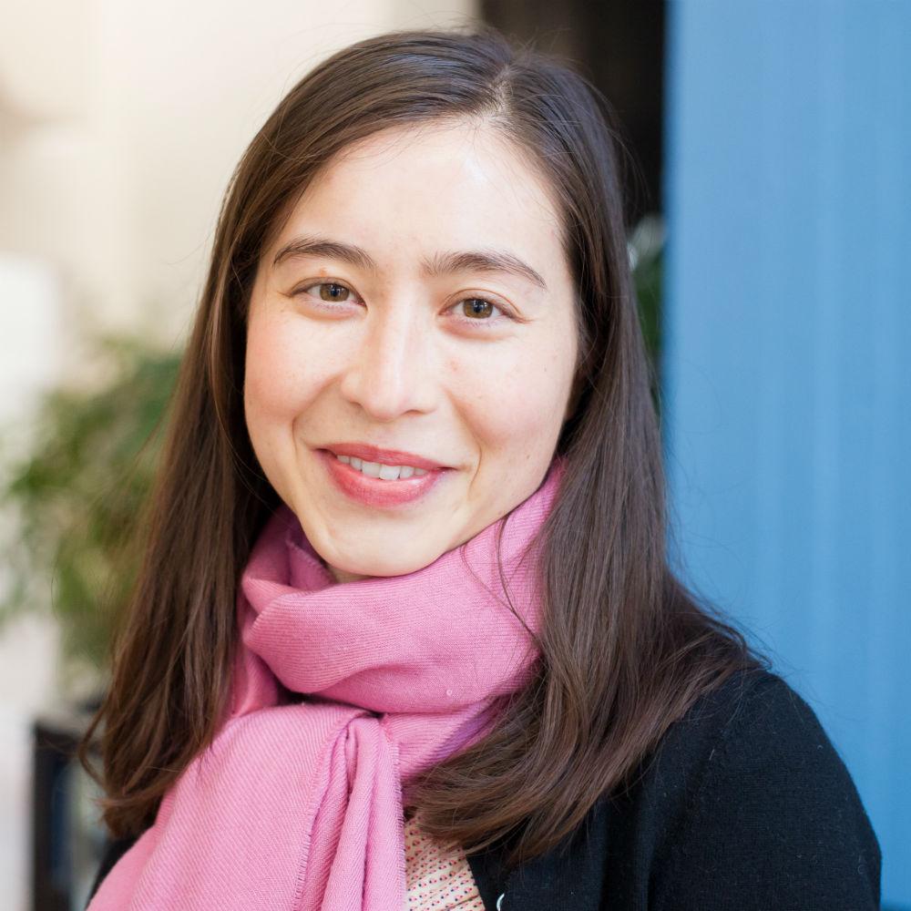 Dr Myra Mohnen