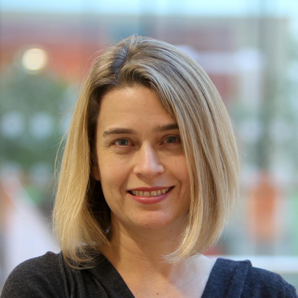 Sandra Moog