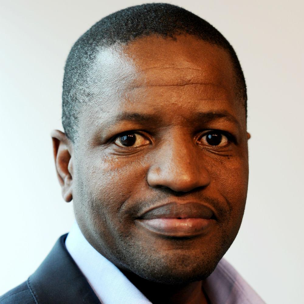 Kelvin Ncube