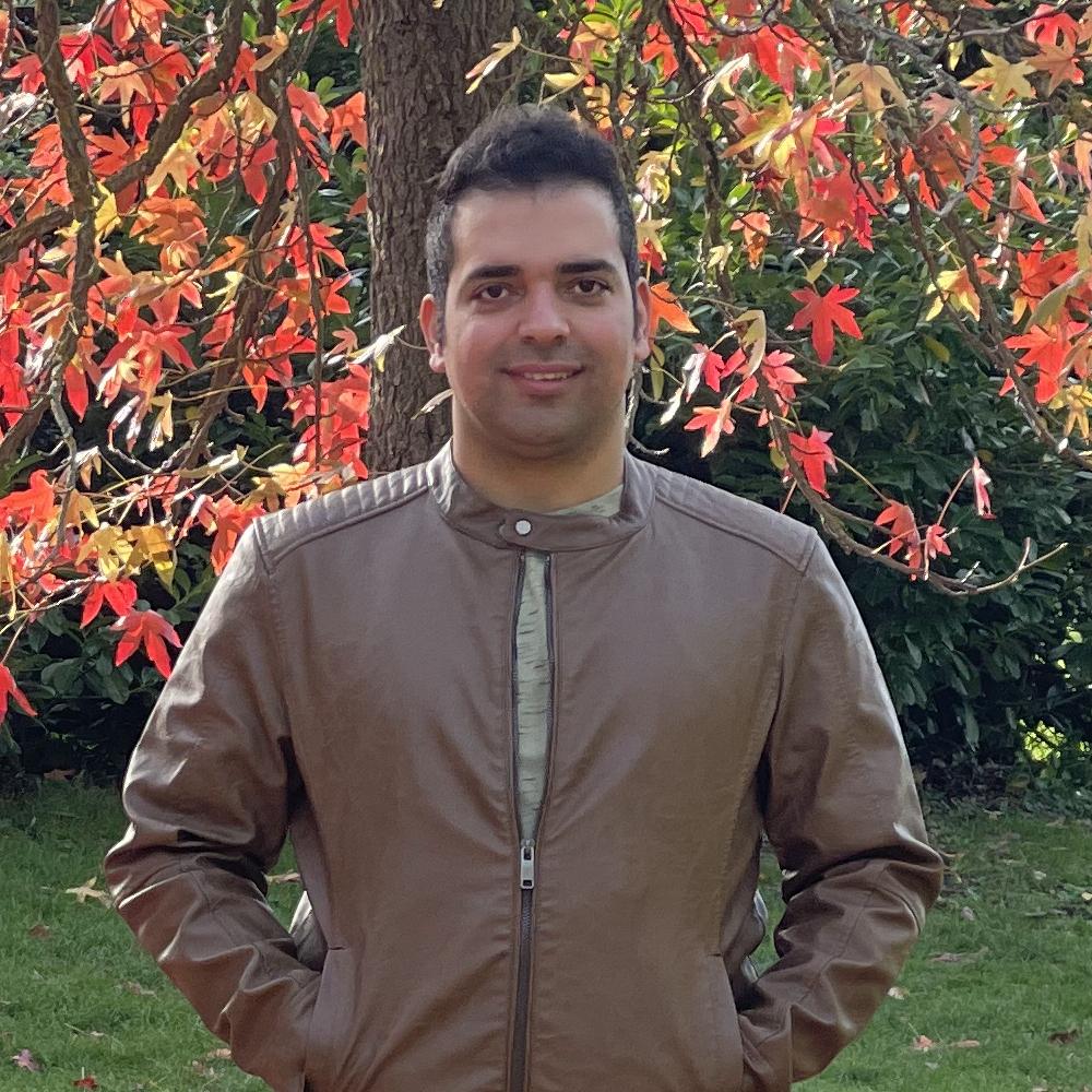 Hamid Nejadghorban