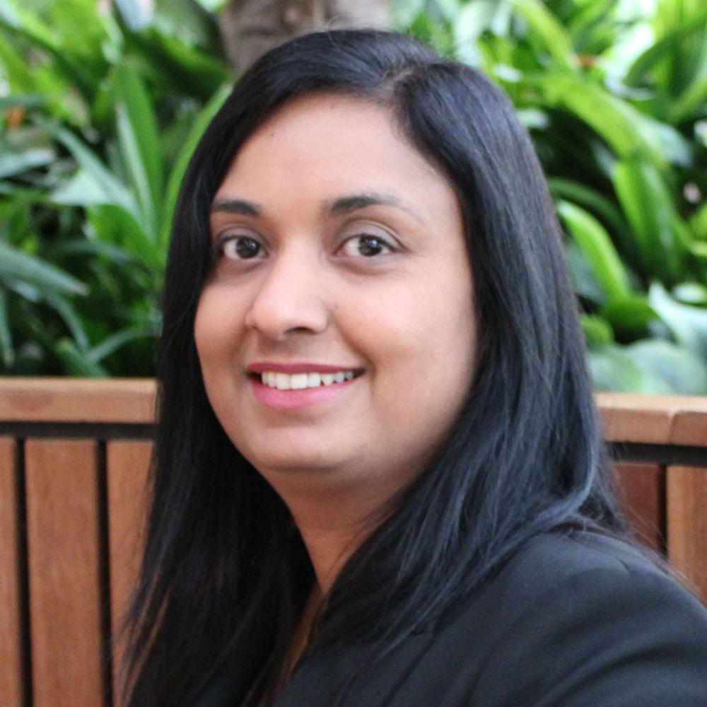 Professor Rekha Rao-Nicholson