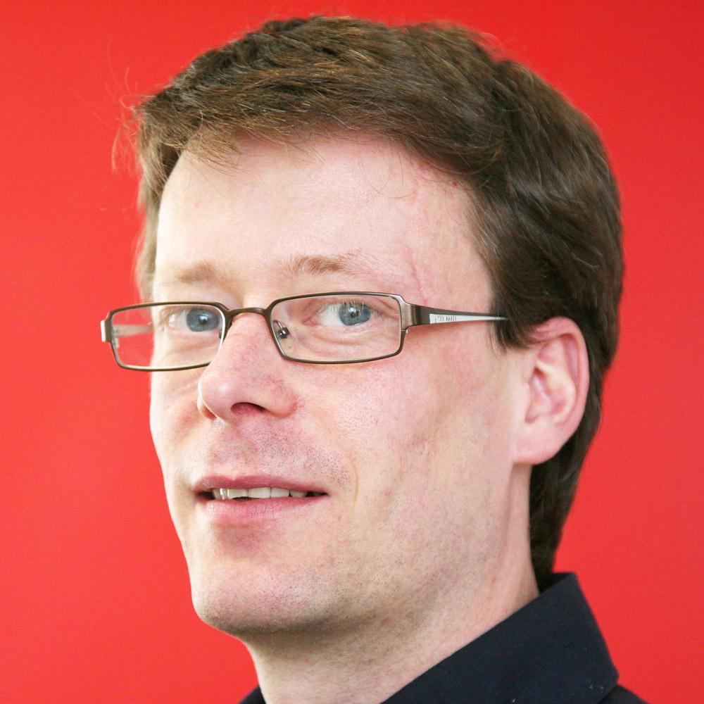 Dr Stefan Niemann