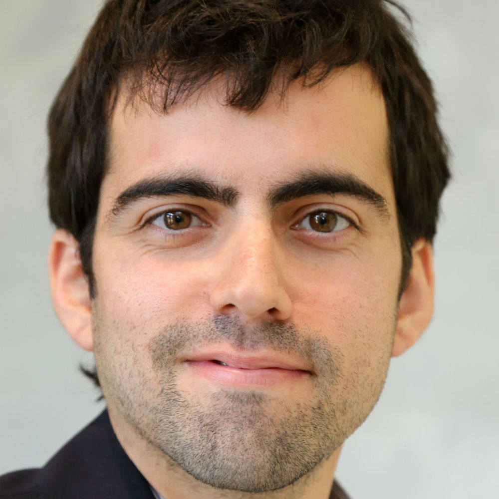 Dr Charilaos Nikolaidis