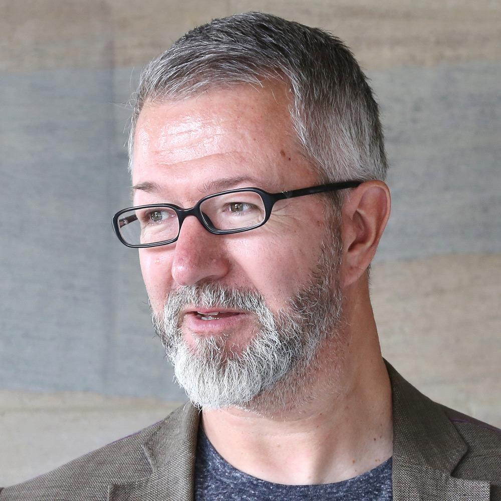 Professor Sean Nixon