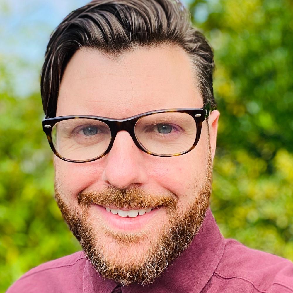 Dr Daniel O'Brien