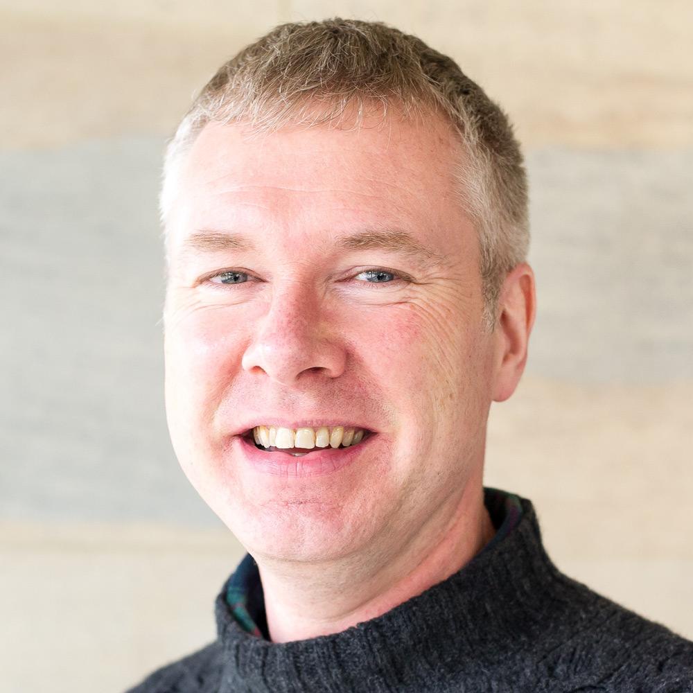 Dr Rick O'Gorman