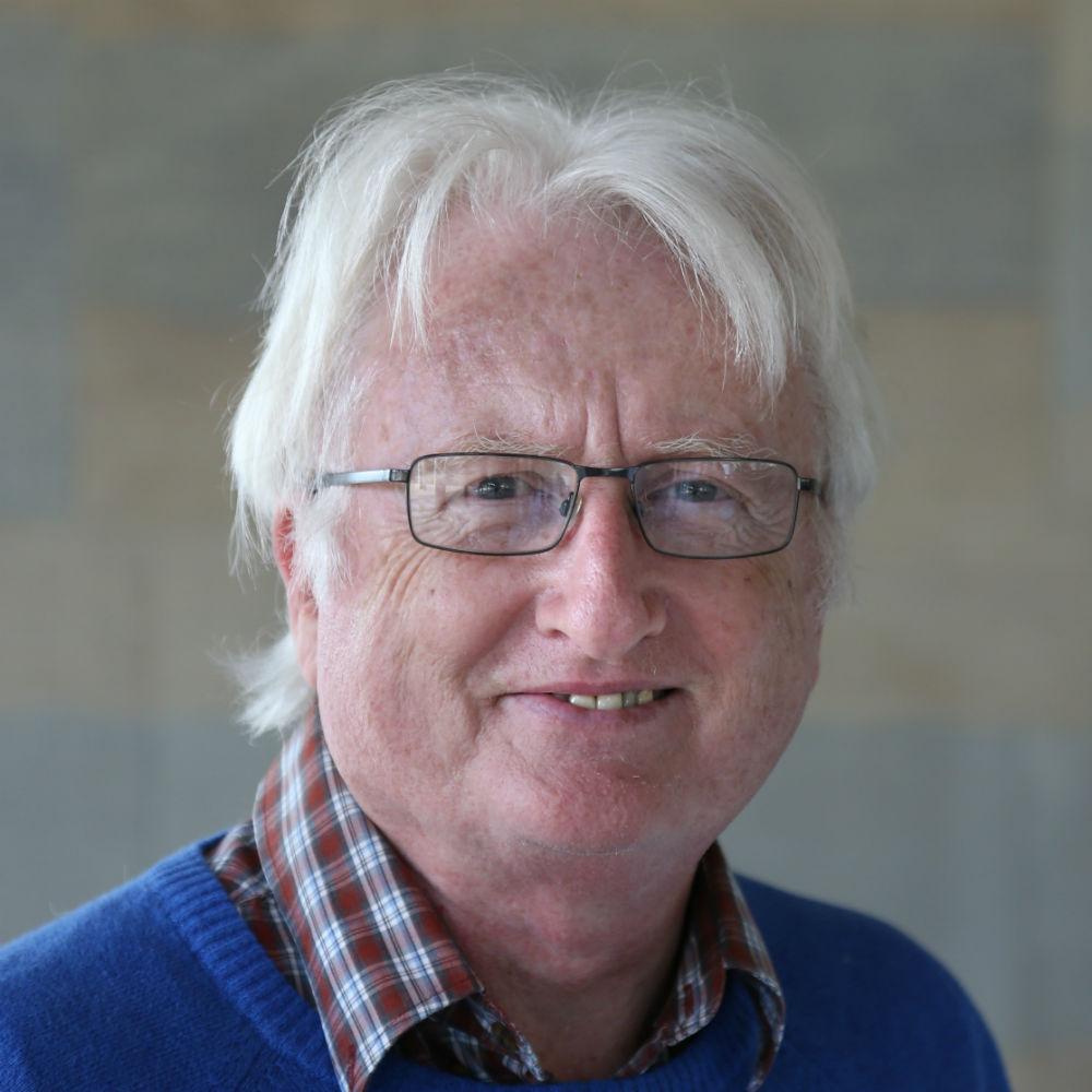 Dr John O'Hara