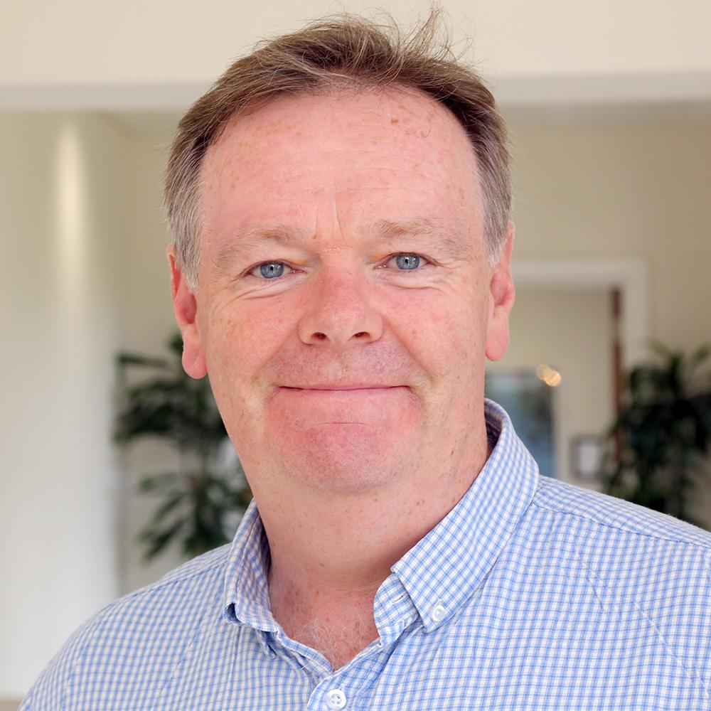 Professor David O'Mahony