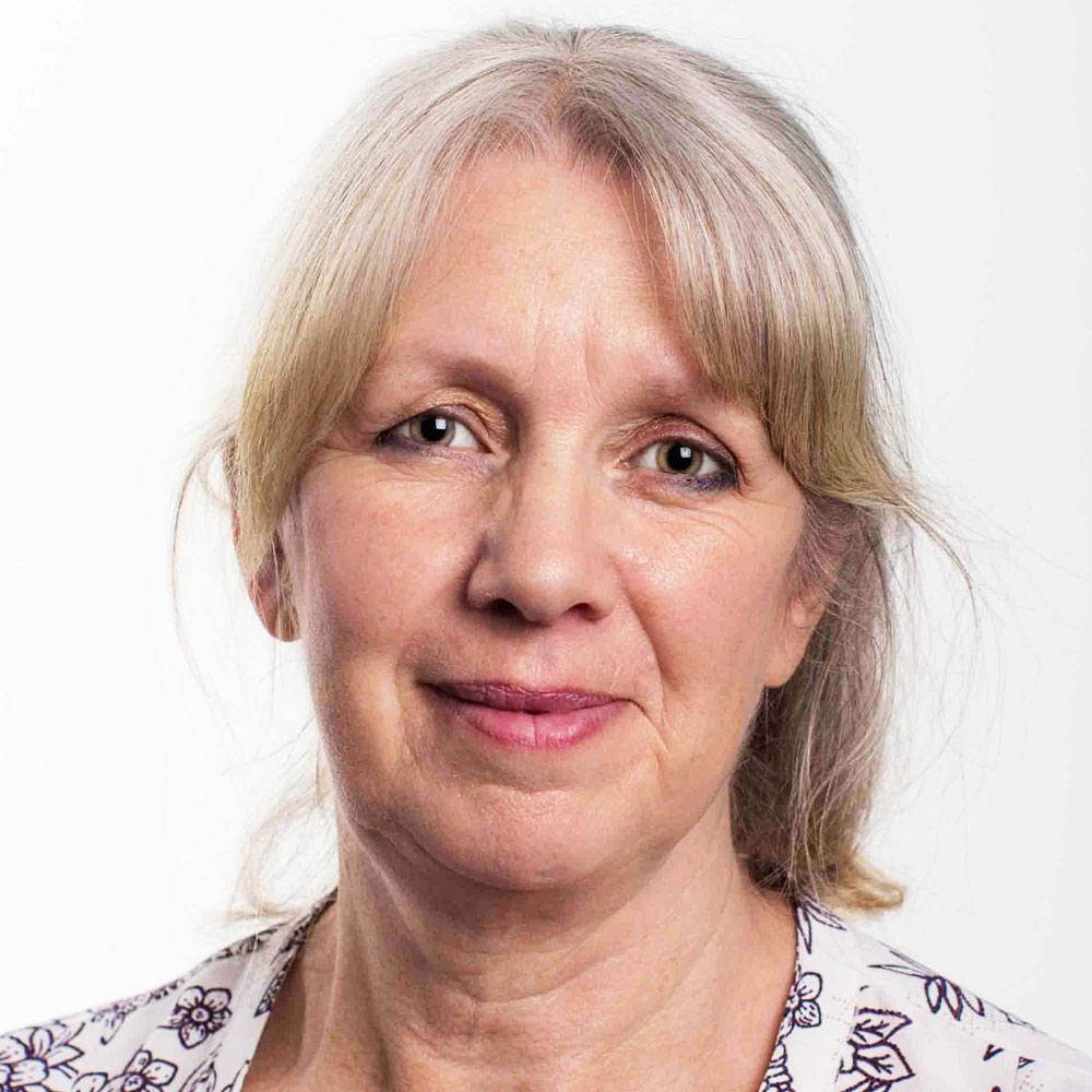 Leigh O'Shea
