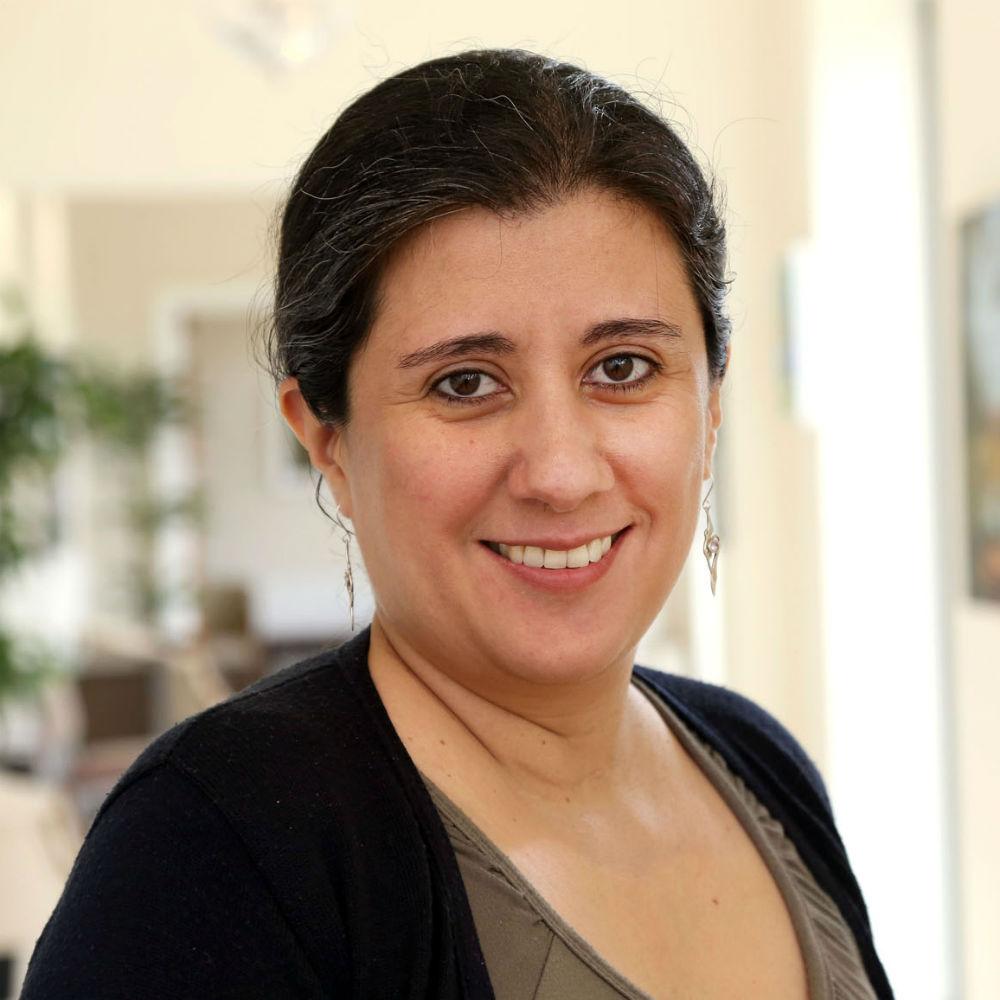 Dr Patricia Palacios Zuloaga